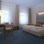 Hotel Martha Dresden Foto