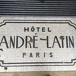 Hotel André Latin Foto