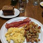 Foto van Miles End Bed and Breakfast