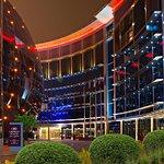 多哈皇冠假日酒店 - 商业公园