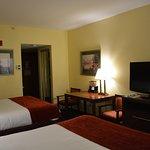 BEST WESTERN Lanai Garden Inn & Suites Foto