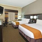 Holiday Inn Express Jackson/Pearl International Airport Foto