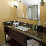 Foto de Holiday Inn Express Jackson/Pearl International Airport