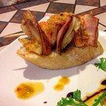 صورة فوتوغرافية لـ Cafeteria-Restaurante Condes de Visconti
