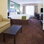 Holiday Inn Express Hotel & Suites Rochester West-Medical Center Foto