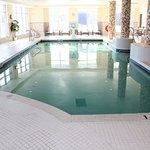 Foto de Holiday Inn Express Hotel & Suites Bonnyville