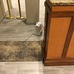 Lobby Heating