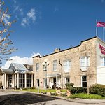 Mercure York Fairfield Manor Hotel Foto