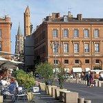 Foto de Ibis Styles Toulouse Centre Gare