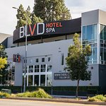 Photo de BLVD Hotel & Spa