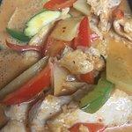 Saucy's Thai & Pho