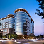 JW Marriott Hotel Beijing Central