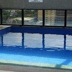 Foto de Radisson Hotel Maiorana Belem