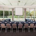 Meeting Room - U shaped