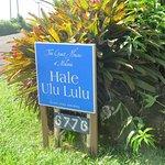 Photo de The Guest Houses at Malanai in Hana
