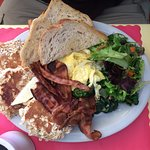 Maggie's Krooked Cafe & Juice Bar Foto