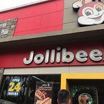 Photo of Jollibee CCP