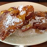 The Challah French Toast