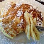 Buttermilk Pancakes...a short stack