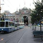 Bahnhofstrasse - Zurich
