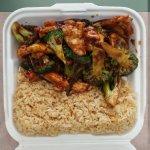 صورة فوتوغرافية لـ Fong's Chinese Restaurant