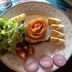 Bild från White Bear Restaurant