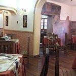Ahora se llama Restaurant LA CATITA