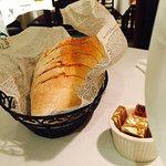 cold bread