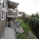 Coromandel Seaview Motel Style B&B Foto