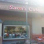 Exterior - Sami's Cafe