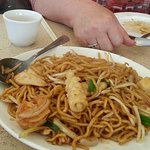Bild från New Sun Hong Kong Restaurant