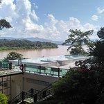 Ibis Styles Chiang Khong Riverfront Foto