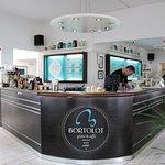 Photo de Bortolot Gelato & Caffe