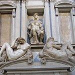 Michelangelo's Night & Day
