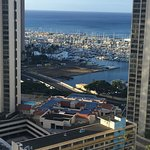 Ala Moana Hotel Foto