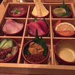 Foto de Hatsuhana Restaurant