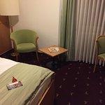 Hotel Esplanade Foto