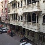 Jyoti Mahal Guest House Foto
