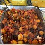 Фотография Restaurant Garuda Padang