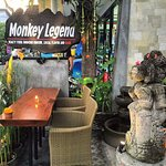 Monkey Legend Restaurant & Bar