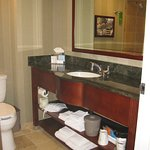 Photo de Hampton Inn San Diego - Kearny Mesa