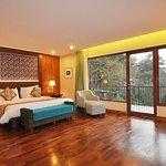 Foto Puncak Pass Resort