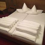 Garni Bellaria Foto