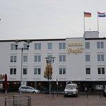 Hotel Grossfeld Foto
