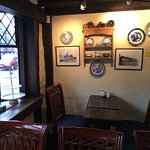 Foto de The Lemon Tree Restaurant