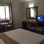 Rothman Hotel Foto