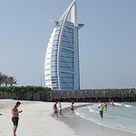 Jumeirah Beach with Burj Al rab (229182491)