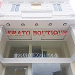 Erato Boutique Hotel