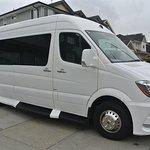 East West Limousine Service Ltd.