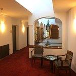 Hotel-Restaurant Haupl Foto